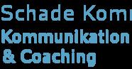 Schade Kommunikation Coaching