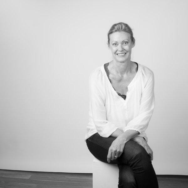 Kommunikationsrådgiver Ulla Schade